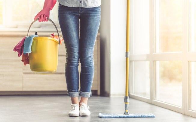 Como Manter o Condomínio Limpo