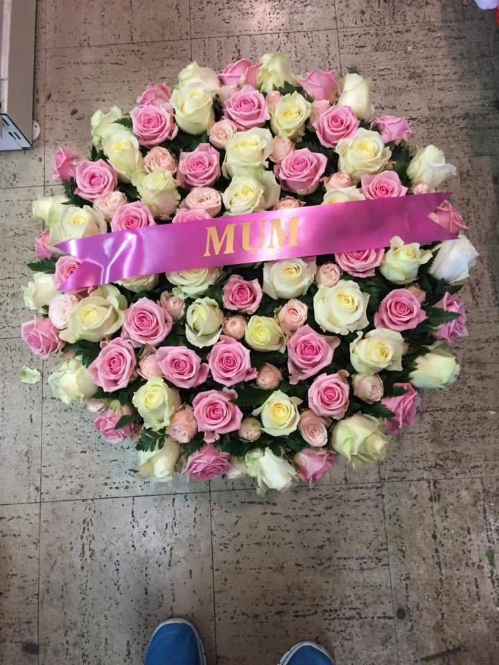 Flores Fúnebres