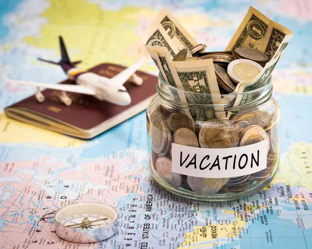 Como Planejar uma Viagem Barata