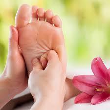 3 Massagens para os Pés