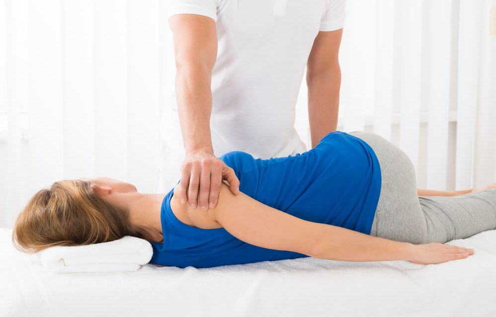 Como Aliviar os Músculos Doloridos em uma Massagem
